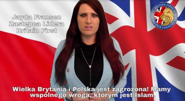 Brytyjscy nacjonaliści walczą o głosy Polaków. Mają im w tym pomóc... Jan III Sobieski i ks. Międlar