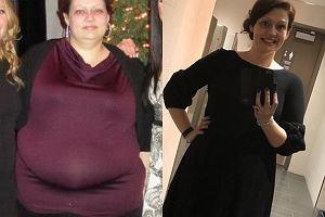 Schudła 70 kg w dwa lata. Kluczowy okazał się jeden aspekt...