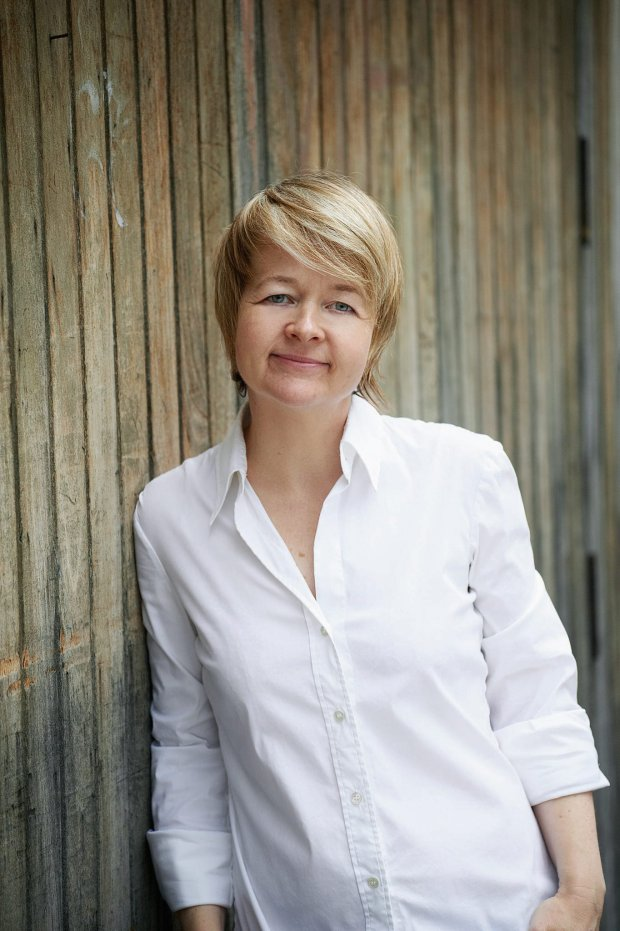 pisarka Sarah Waters