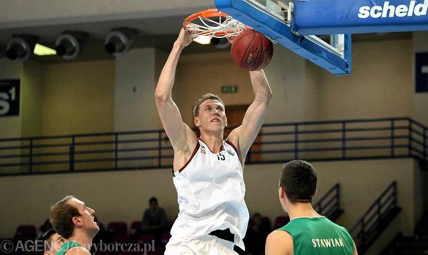 Zdjęcie numer 1 w galerii - NBA zapomniała o Polsce? Cezary Trybański: następców nie widać