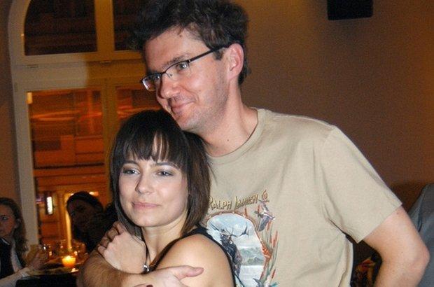 Kuba Wojew�dzki rzadko wspomina zwi�zek z Ann� Much�. A tu nagle wyznanie: Gdy si� z ni� k��ci�em...