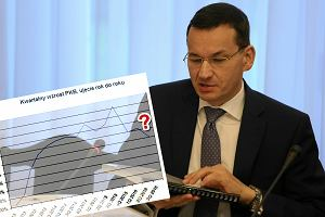 W trzecim kwartale polska gospodarka urosła o 2,5 proc.