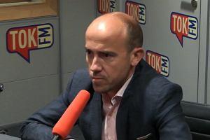 Budka: TVP ocenzurowała Dudę. Pasek ze słowem 'przepraszamy' powinien być wyświetlany 24/h