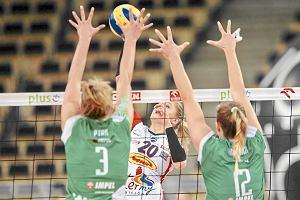 Niedawno Impel Wrocław zdobywał medale, rywalizował w Lidze Mistrzyń. Teraz klub wycofuje się z ekstraklasy