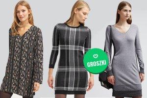 de2275b723 Sukienki w wersji na zimę - przegląd najmodniejszych