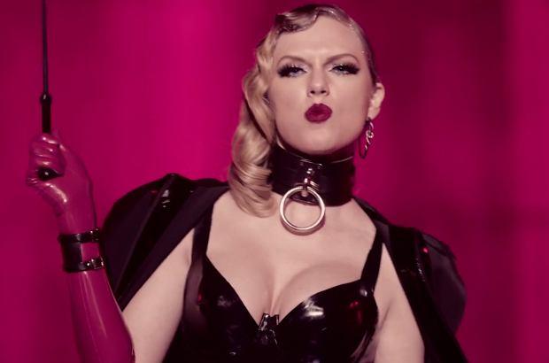 Taylor Swift rozlicza się z przeszłością. To już nie ta sama osoba, a najnowszy teledysk jest tego najlepszym dowodem.
