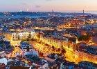 Lizbona: s�oneczna stolica