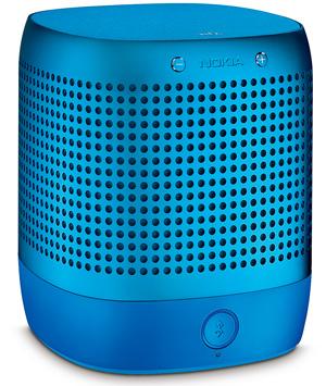 Głośniczki do smartfona, audio, smartfon, Nokia Play 360