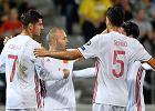 El. MŚ 2018. Pewna wygrana Hiszpanii, Serbia o krok od mundialu, Turcja wróciła do gry