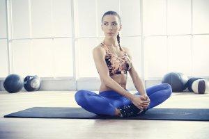 Ewa Chodakowska - trening i dieta dla każdego [BEBIO]