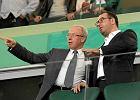 Stadion Legii zostanie zamkni�ty? Wojewoda mazowiecki: Raporty po Steaule wstrz�saj�ce