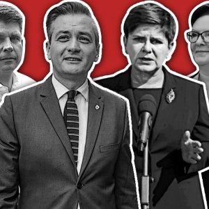 Jeste� m�drzejszy od polskich polityk�w? Odpowiedz na 7 pyta�