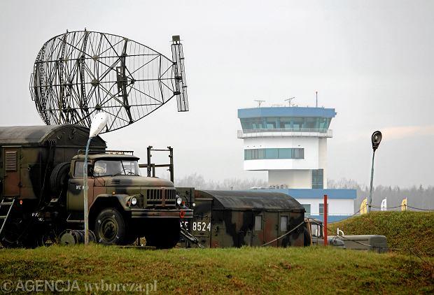 Czechy miały kupić mobilne radary m.in. z Polską. Zakupu dokonają jednak same
