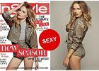 """Prze�liczna Kate Bosworth w szczerej rozmowie z """"InStyle UK"""" + pi�kne zdj�cia!"""