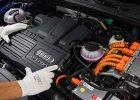 Audi zwi�ksza inwestycje o dodatkowe 2 mld euro