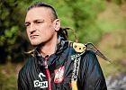 """K2. Adam Bielecki dostał kamieniem. """"Kask uratował mi życie, skończyło się na strachu"""""""