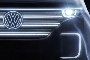 Nowy elektryczny Volkswagen ju� w styczniu