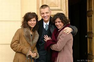 Weronika Rosati wraca do 'M jak Miłość' po 13 latach