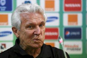 Henryk Kasperczak zadebiutowa� w roli trenera reprezentacji Tunezji