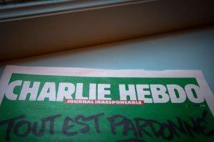 """""""Charlie Hebdo"""" zawiesza wydawanie pisma. """"Jeste�my wyczerpani"""""""