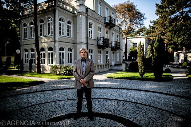 Zdjęcie numer 8 w galerii - Apartament Joanny Przetakiewicz robi wrażenie, ale prawdziwy przepych jest gdzie indziej. Tak wyglądają mieszkania polskich milionerów