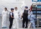 Zamach w Brukseli - troje zabitych w Muzeum �ydowskim