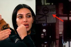 Fragment programu 'Z kamerą u Kardashianów'