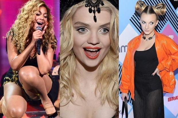 Selenators to fani Seleny Gomez, Rihanna Navy - Rihanny. Proste i logiczne. Inaczej jest w przypadku naszej Margaret czy choćby Nicki Minaj... A nazwa fanów Maffashion? Opluliśmy monitor ze śmiechu...