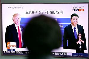 Donald Trump musi zapomnieć o golfie podczas wizyty Xi Jinpinga na Florydzie
