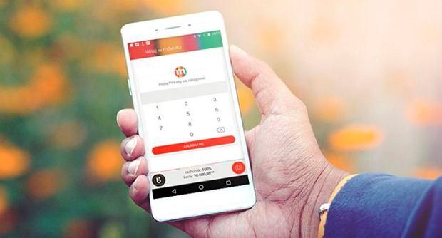 Nowa aplikacja mobilna mBanku. Android Pay i BLIK na jeden klik