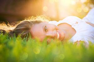 Wiosn� organizm budzi si� do �ycia. Co stanie si� z twoim zdrowiem, �yciem seksualnym i nastrojem?
