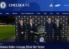 Premier League. Lukratywny kontrakt Chelsea z japo�sk� firm�