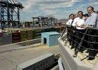 Grecki port w Pireusie przechodzi w ręce Chińczyków