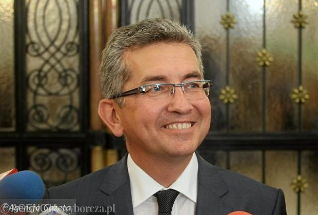 B�dzie koalicja PO z SLD w sejmiku. Skarbnik SLD w zarz�dzie wojew�dztwa