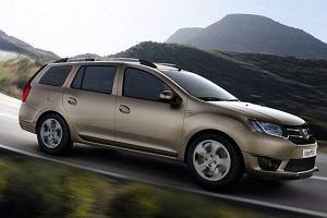 Dacia Logan MCV od 33 900 z�