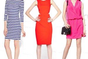 Sukienki z nowej kolekcji Mohito: modele na ka�d� okazj�