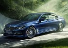 Alpina B7 xDrive | Po co czeka� na M7