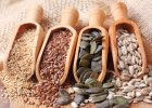 Pestki i nasiona - dlaczego warto je chrupa�?