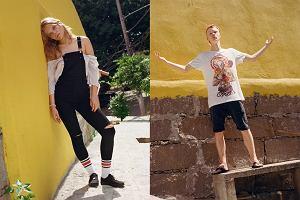 Letnia kolekcja Croppa - stylizacje inspirowanie lookbookiem marki