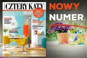 Nowy numer już na rynku, a w nim niezbędnik piknikowy - czyli gadżety na wiosenny wypad do parku