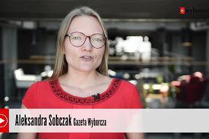 Gospodarczy przegl�d tygodnia: Rz�d reformuje podatki - dlaczego? Komentuje Aleksandra Sobczak