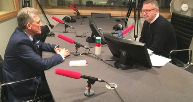 Piotrowicz krytykuje orzeczenie KW: opinia publicystyczna, absurdalne wnioski [POSŁUCHAJ]
