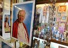 �wi�ty Jan Pawe� II z kiosku. Nawet markety chc� zarobi� na kanonizacji papie�a