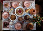 Babka, mazurek, żurek - Wielkanoc na Mazurach