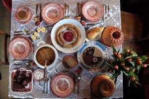 Babka, mazurek, �urek - Wielkanoc na Mazurach