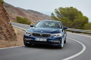 BMW serii 5 | Ceny w Polsce | Najdroższe w klasie