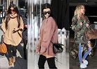 Kardashianki też noszą oversize - czyli jak dobrze wyglądać w za dużych ubraniach