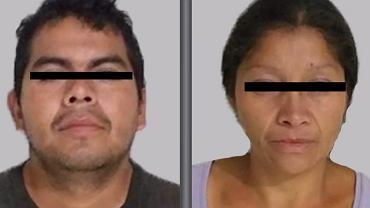 Juan Carlos N. oraz Patricia N. są oskarżeni o zabójstwo 20 osób