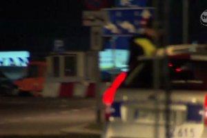 Wytypowano domniemanego sprawcę fałszywego alarmu na lotnisku w Modlinie. To był imprezowy żart