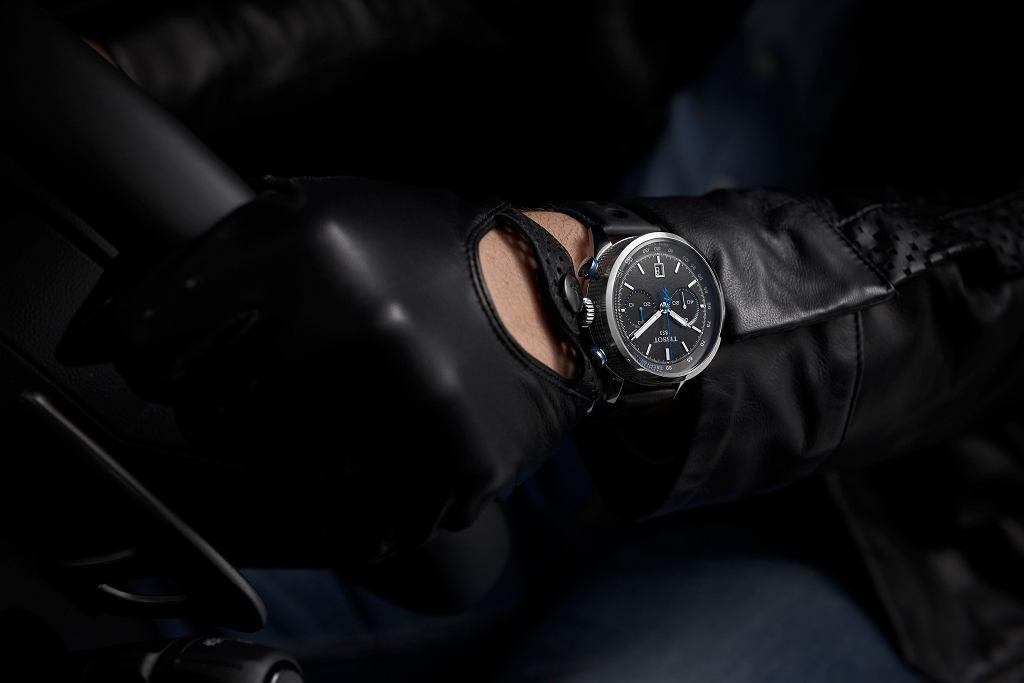 Tissot Alpine A110 zegarek